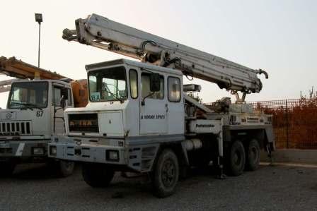 allestimento betoniere su camion Large_613_1
